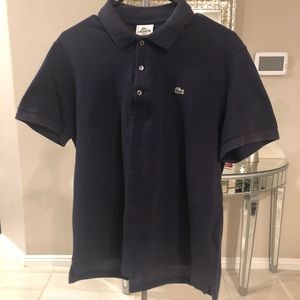 Lacoste Polo Shirt Slim Fit